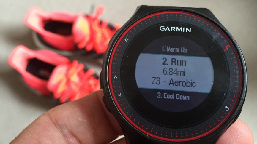 How to use Garmin Connect