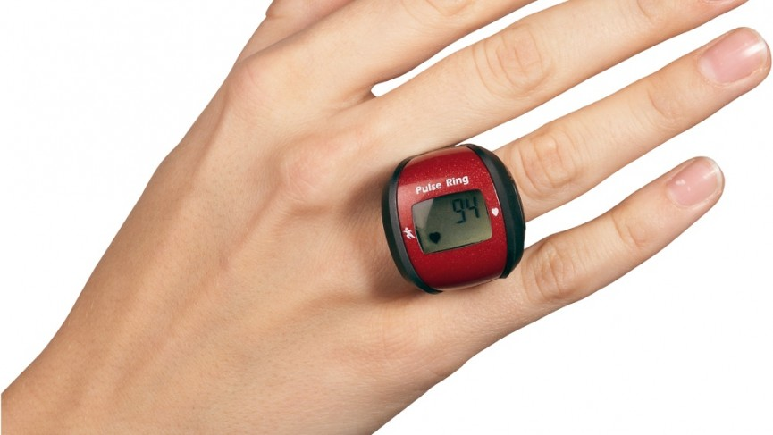Smart rings: The good, the bad and the ugly in smart jewellery