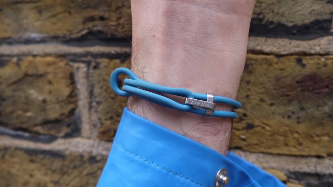 Jawbone up move review wareable review ebooks