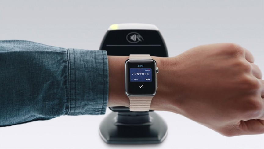 The Best Wearable Payment Devices