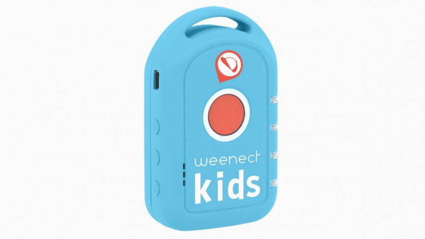 best children fitness tracker