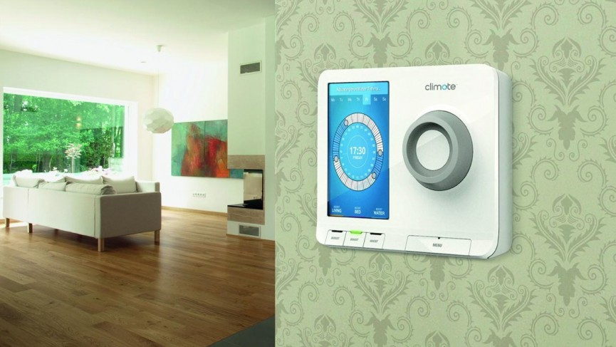 Best smart thermostat and heating systems for your home for Best home heating systems