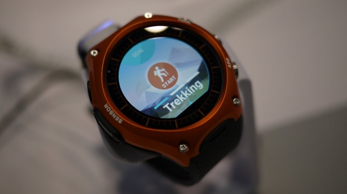 Upcoming smartwatches 2016: What to expect from the next ...