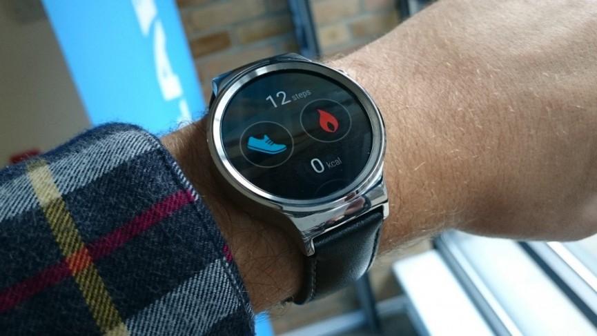 best active smart watch