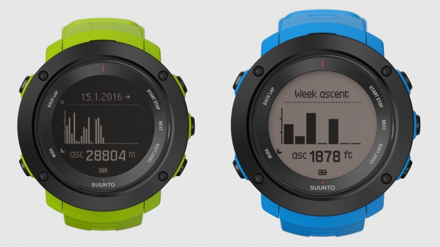 Best outdoor GPS watches : Top trackers for adventure ...