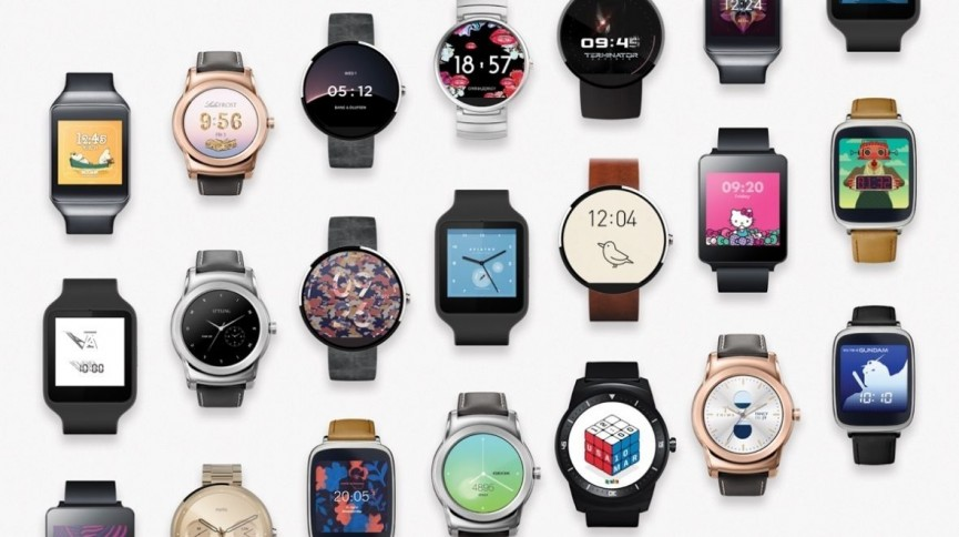 Tizen v Android Wear