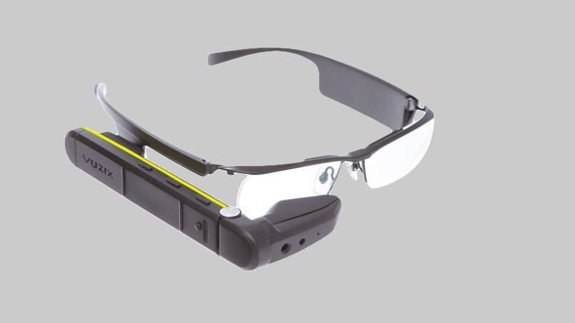 The best smartglasses 2016: Sony, Vuzix and more