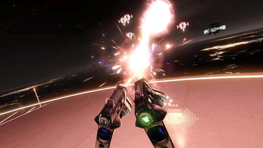 The best HTC Vive games you need to play