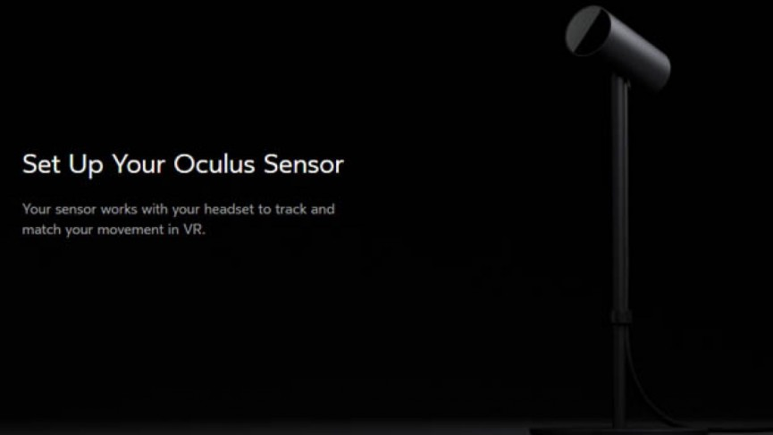 How to set up your Oculus Rift