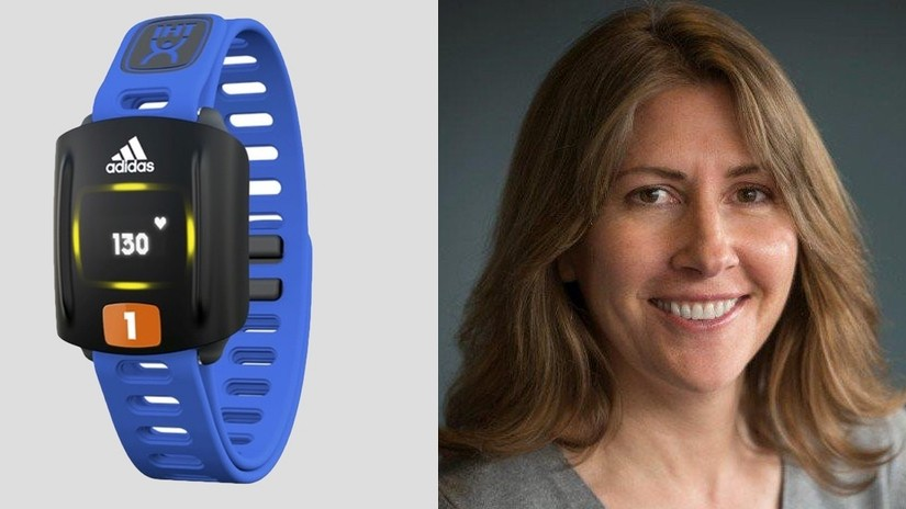 18 women leading the way in wearable tech and VR in 2016
