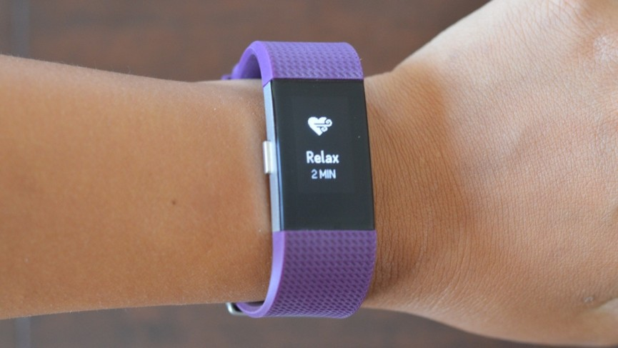 how to turn notifications on fitbit charge 2