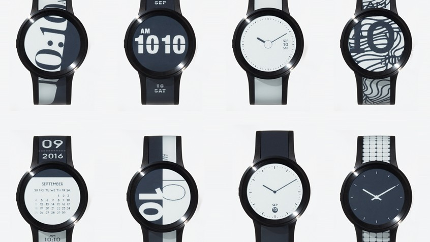 Sony FES Watch U price specs release date