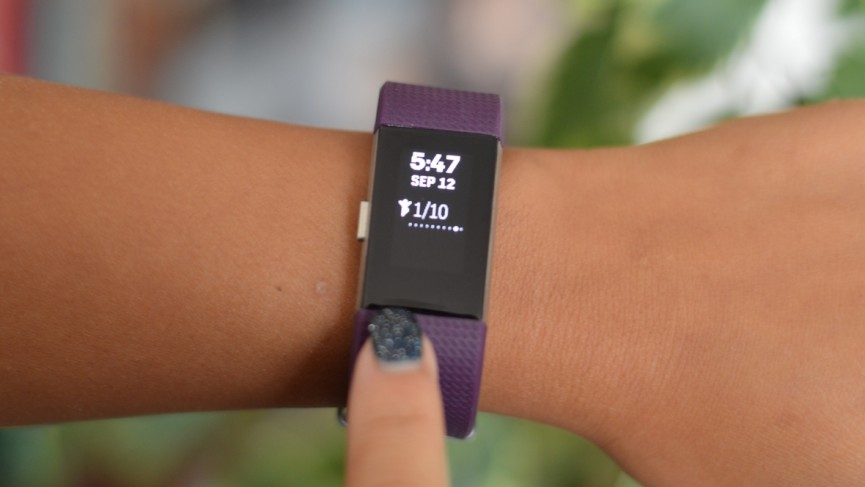 Fitbit Charge 2 tips and tricks