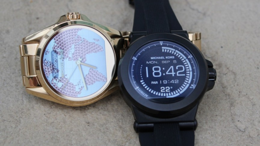 top android wear watch