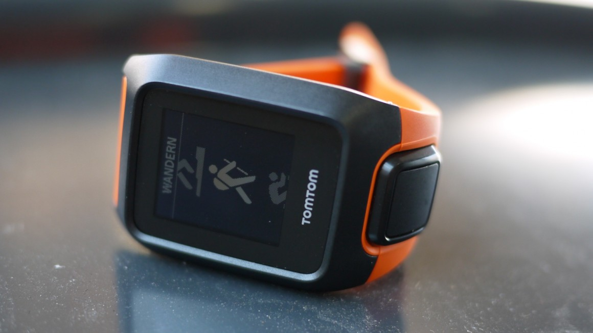 Tomtom Adventurer Review on family gps tracking devices