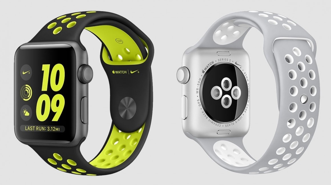 Apple Watch Series 2 Nike+: Essential guide to the run-friendly smartwatch