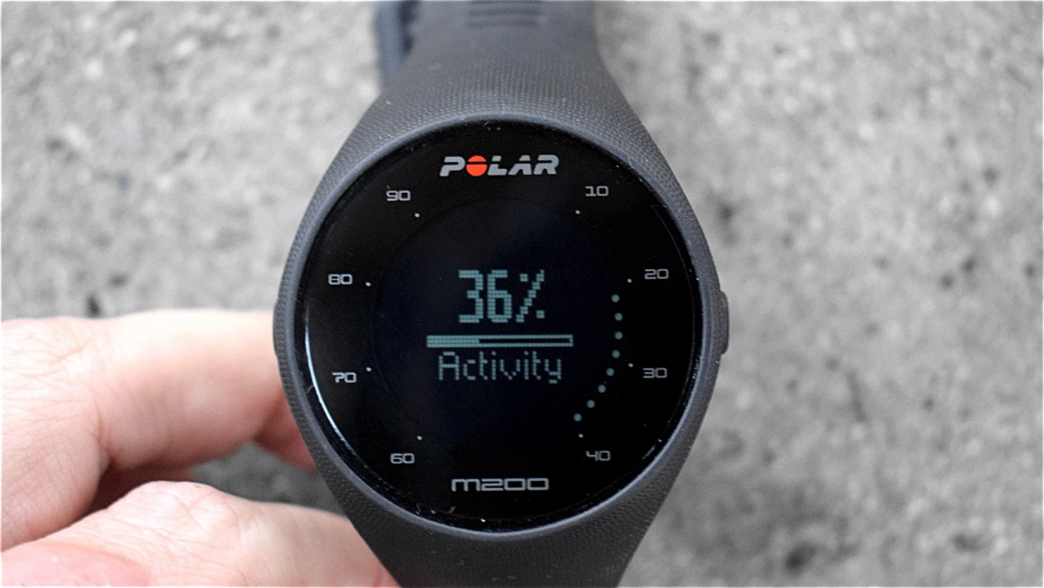 Polar M200 review