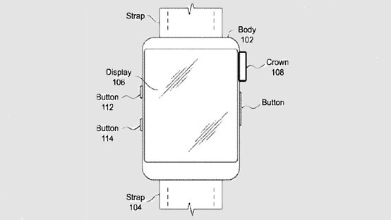 The patented history and future of… the Apple Watch