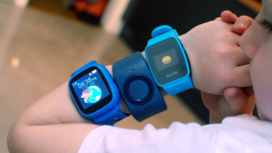 Kids wearables: Will they wear them and are they worth it?