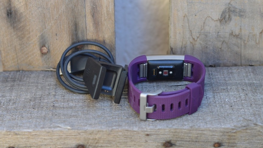Fitbit Charge 2 vs Fitbit Charge HR