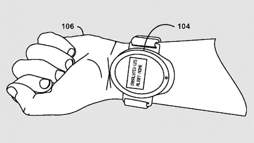 The patented history and future of… Android Wear and the 'Google Watch'