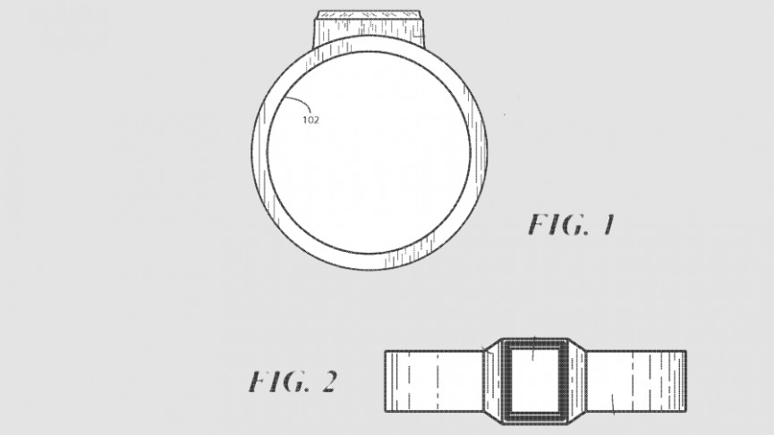 The patented history and future of… Android Wear, and the mysterious Google Watch