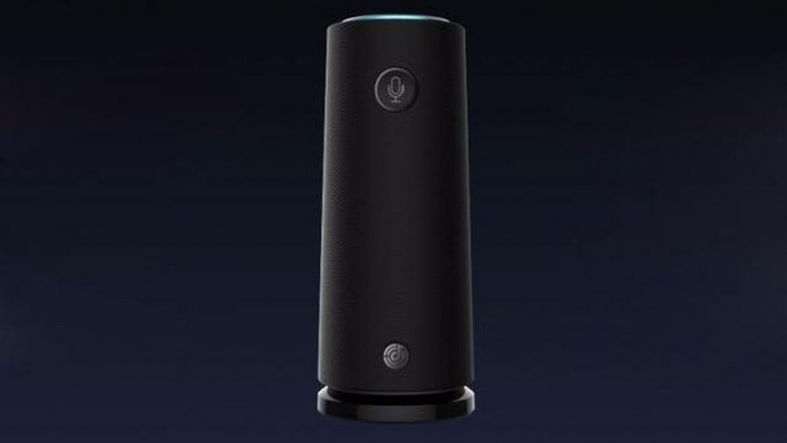 The Linglong Dingdong is China's version of the Amazon Echo