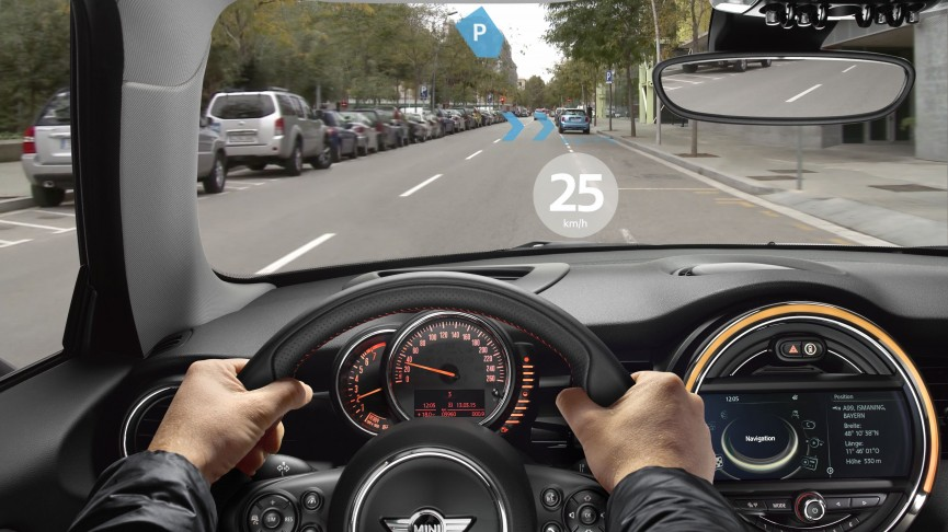 The connected driver: What's next in our relationship with the smart car?