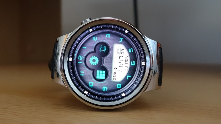 10 best Wear OS watch faces - Android Authority
