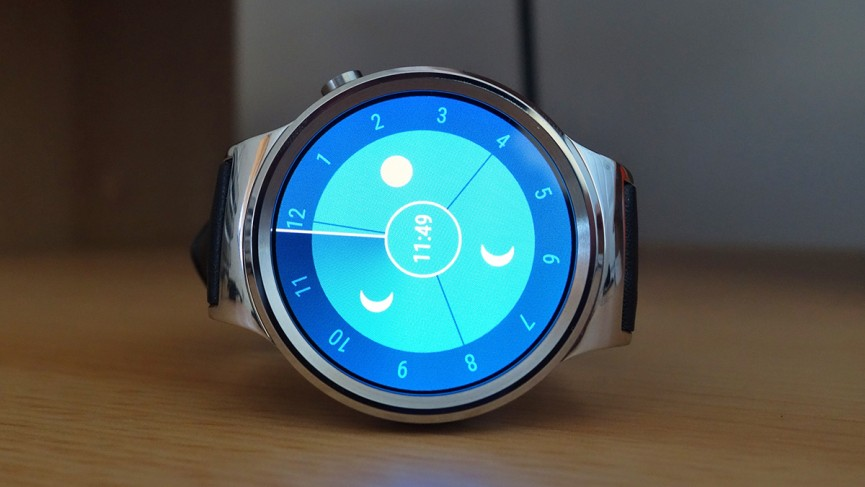 Watch faces for Android Wear.