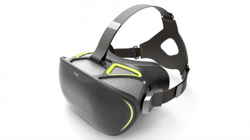 Field of view: The week in virtual reality - Meet the Stereolabs Linq