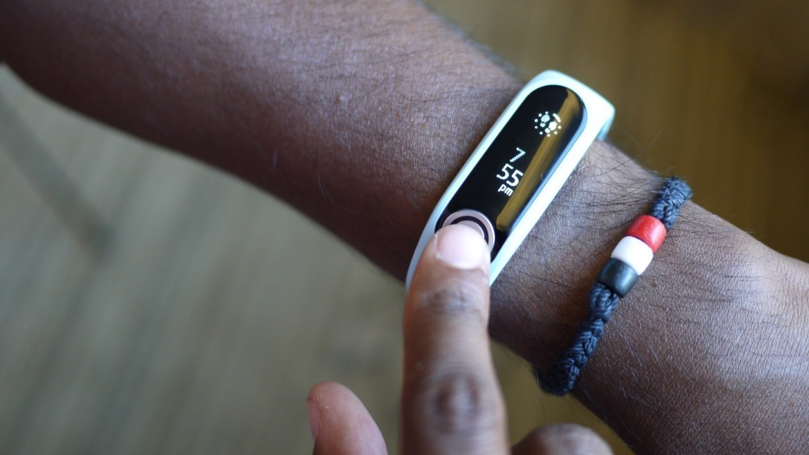 Body composition explained: Why it's important and how fitness trackers are using it