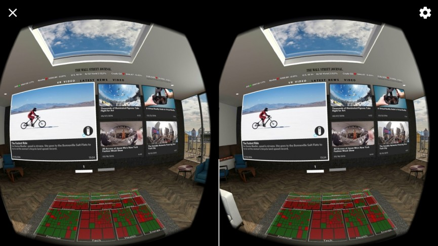 The best Google Daydream View apps and games