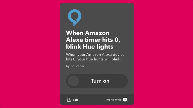 Best IFTTT Applets for your smart home