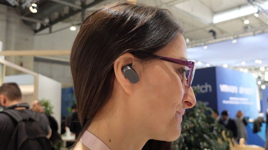 Sony Xperia Ear review