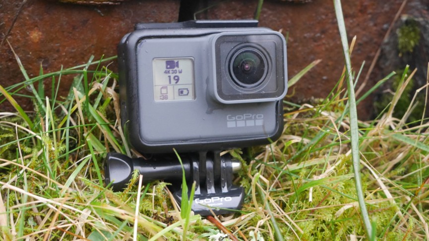 GoPro Hero5 Black tips and tricks: How to shoot amazing videos