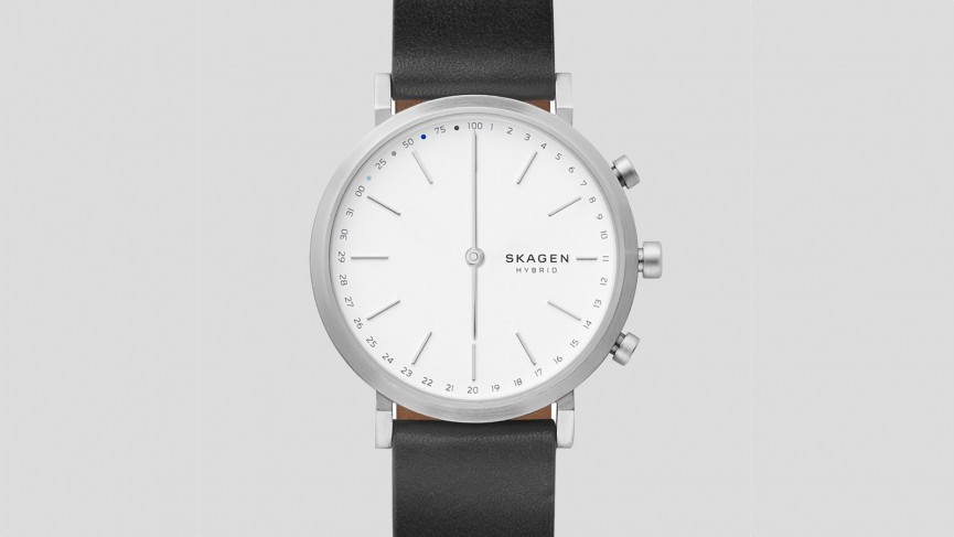 A look at Fossil's Spring 2017 collection: Q Accomplice, Modern Pursuit and more