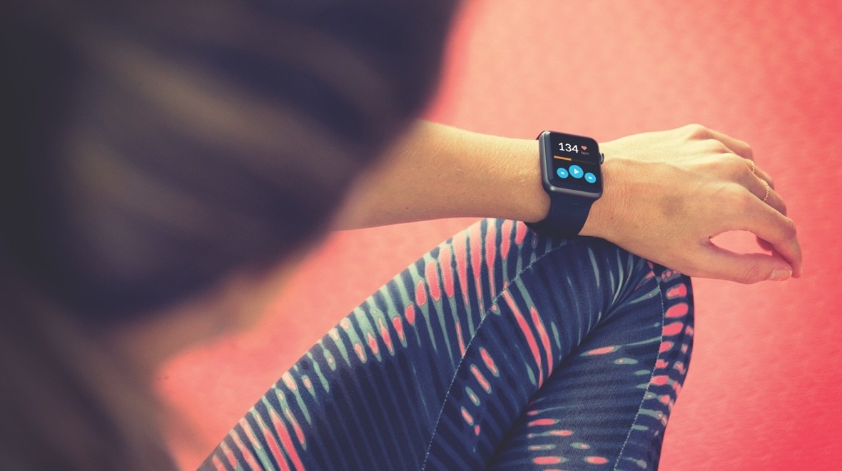Hoolio brings wearables to workout videos