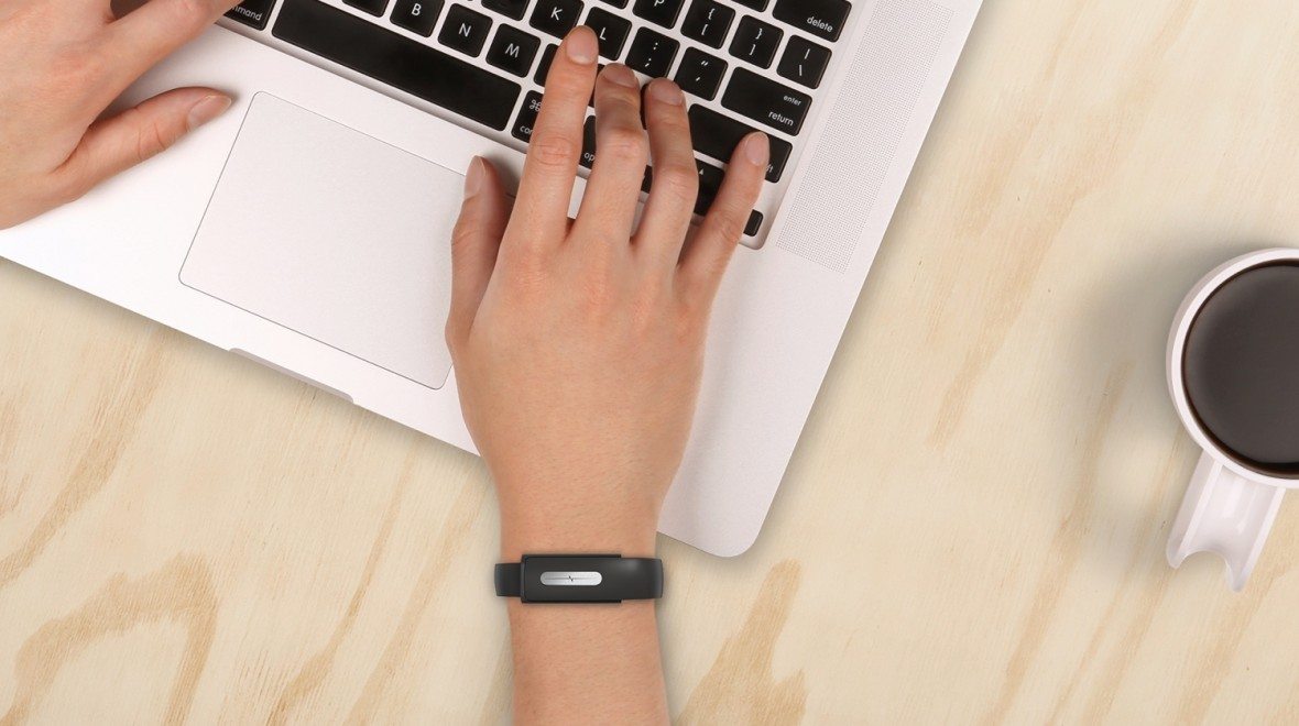The wearables set to kill the password