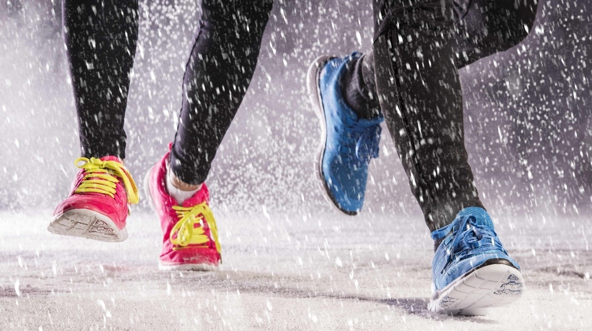 How to stay fit and healthy this winter