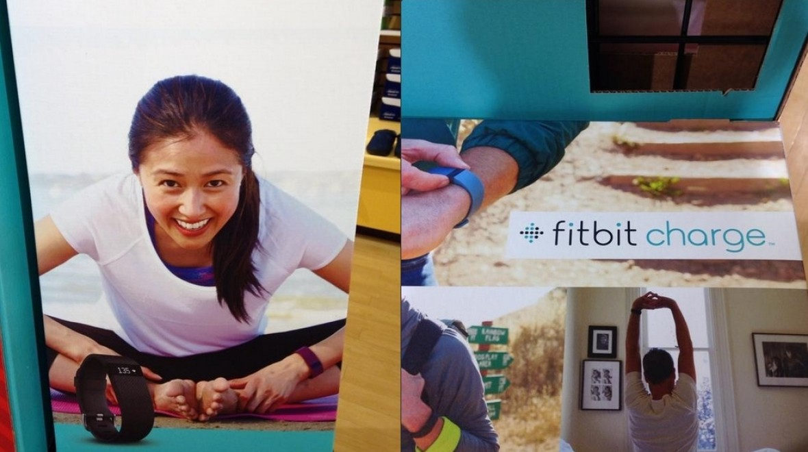 ​New Fitbit spotted at FCC