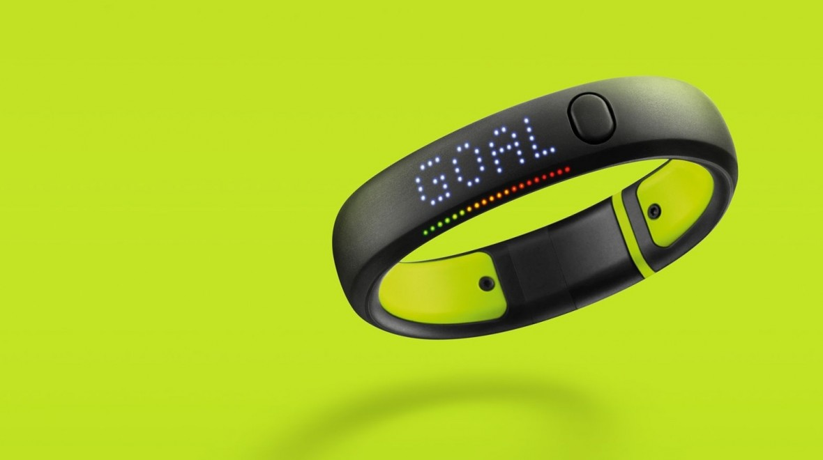 The Nike FuelBand remembered