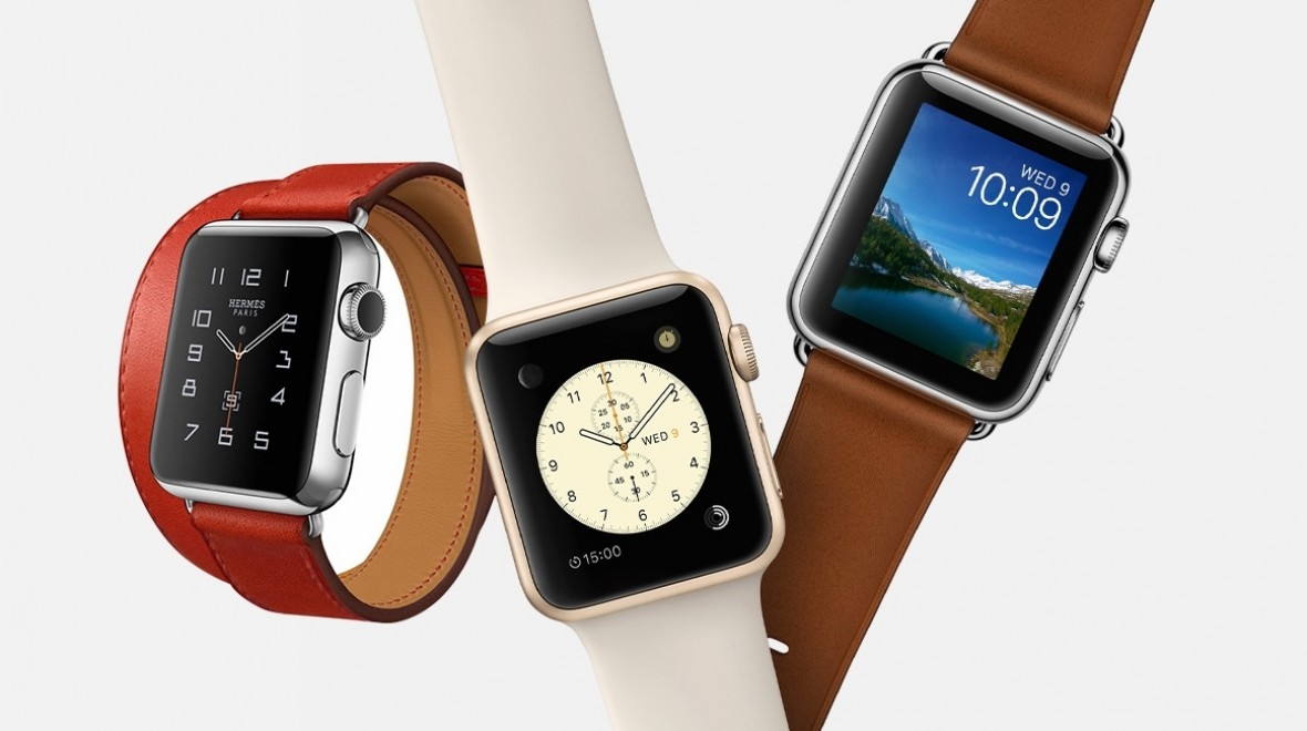 Revisiting the Apple Watch