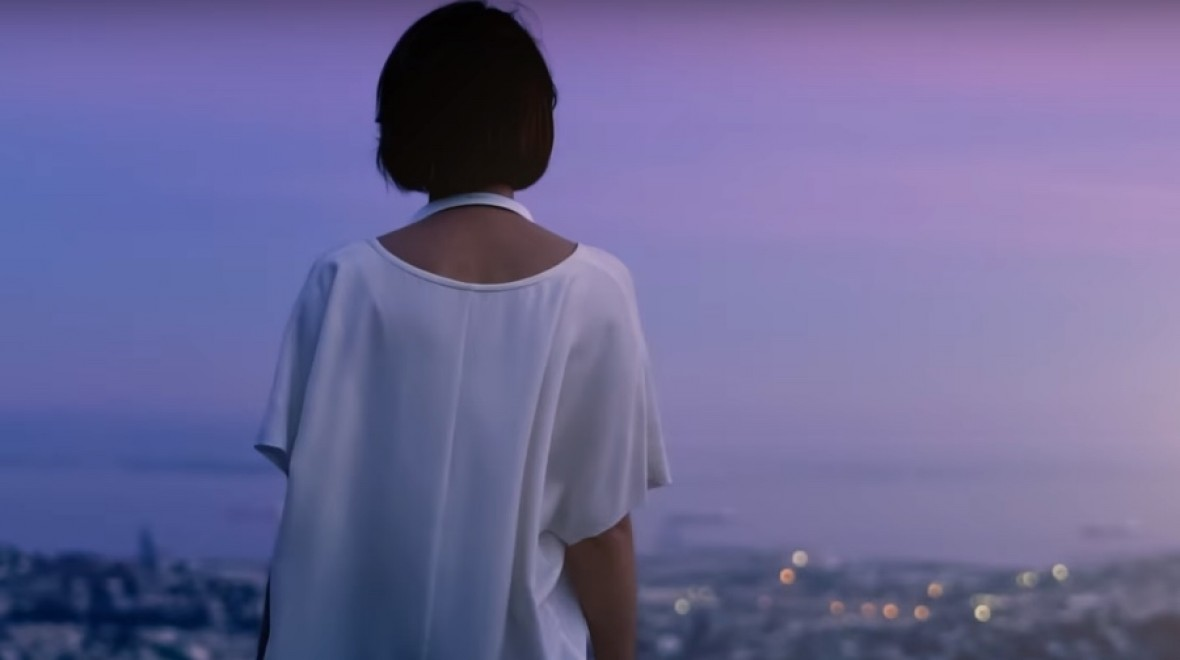 Sony teases N wearable concept