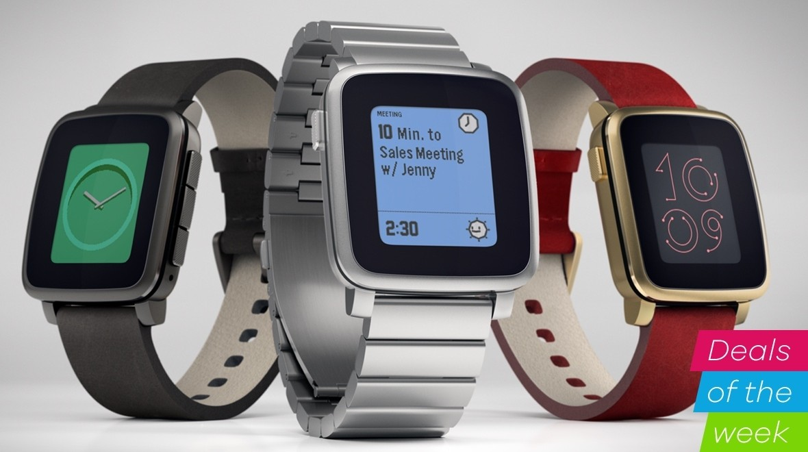 Wearable tech deals of the week