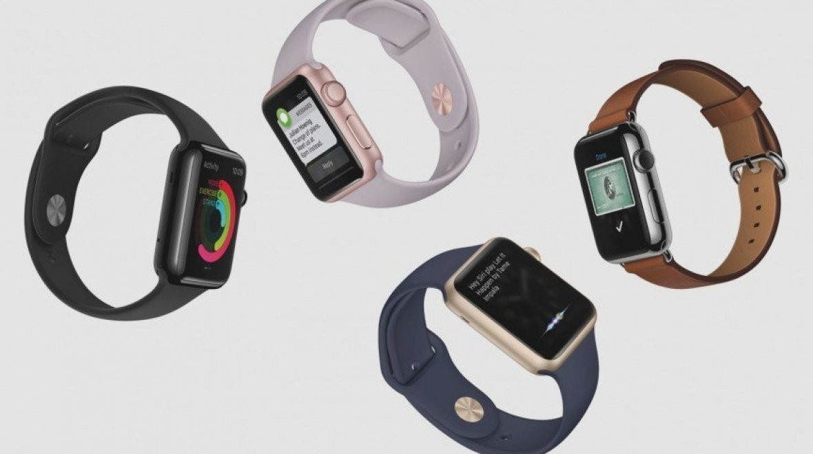 Trade your fitness data for $25 Apple Watch