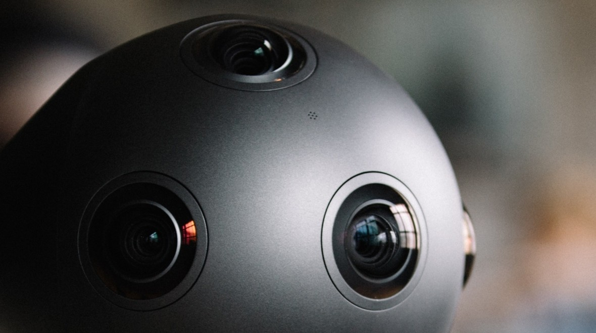 Nokia's OZO camera is a smart move
