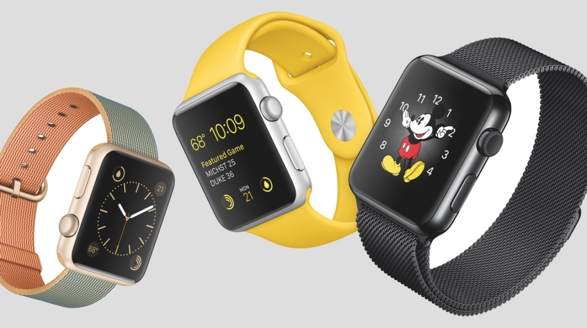 Apple Watch gets price drop and new bands