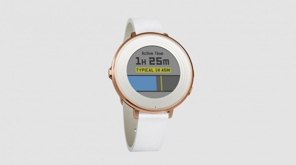 Monthly updates show Pebble cares