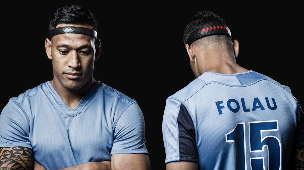 Samsung Brainband to tackle concussions